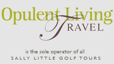 Opulent Living Logo