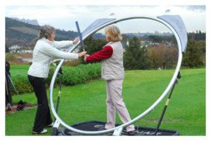Sally Little Golf Clinics for Women