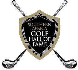 SA Golf Hall of Fame Logo